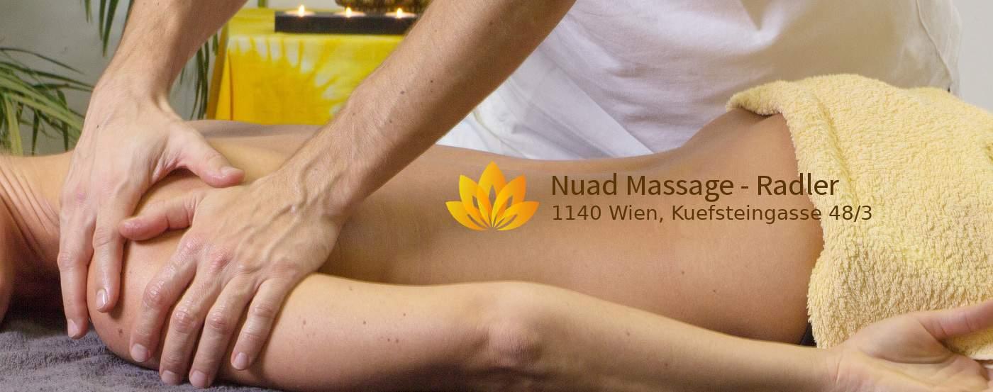 Massage Praxis Wien